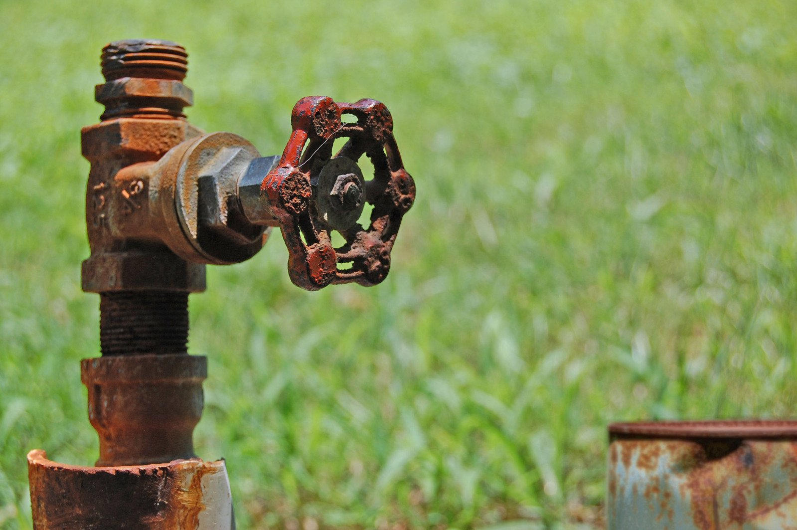Identifying Well Water Problems  Water Softener