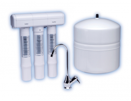 4 Vital Components in a Modern Whole House Water Filter System