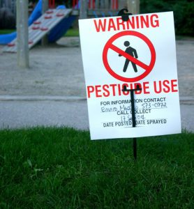Can Food Allergies be Affected by Pesticides in Drinking Water