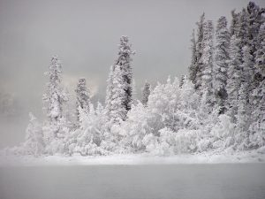 Freezing Weather Conditions Can Damage Your Water Treatment Systems