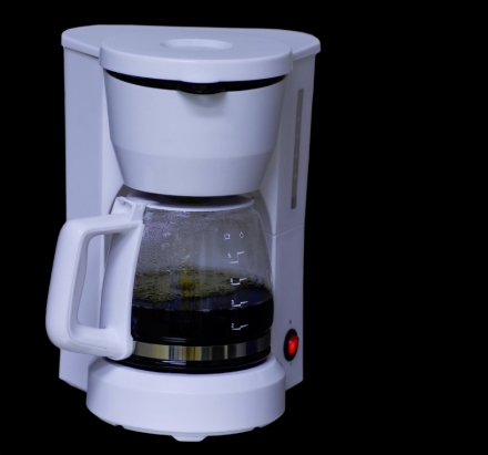 How a New Water Softener Can Protect Your Coffee Machine