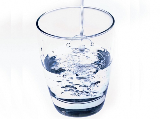 Is it OK to Drink Softened Water?
